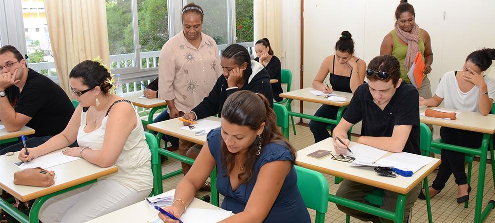 L'emploi local dans la fonction publique a été adopté au Congrès le 24 novembre.